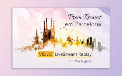 Prem Rawat, Barcelona (19/12/2018) – em português