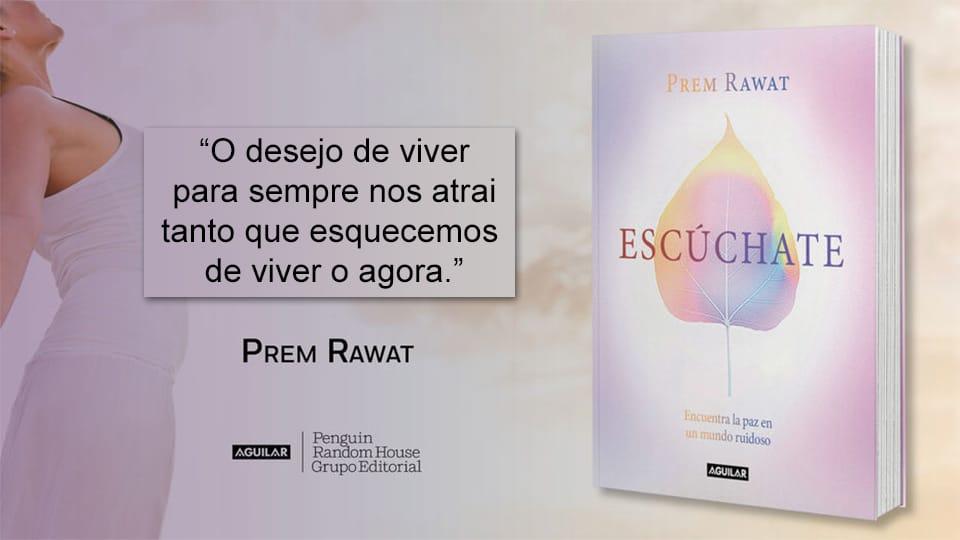 Prem Rawat - Escuchate