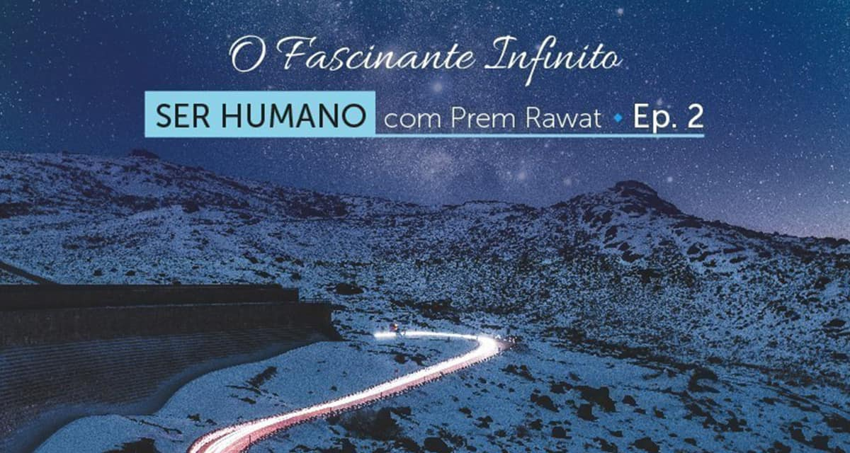 Prem Rawat Ser Humano