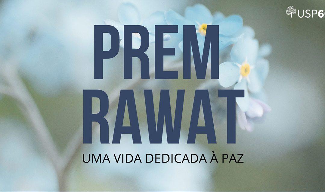 USP exibe vídeos de Prem Rawat