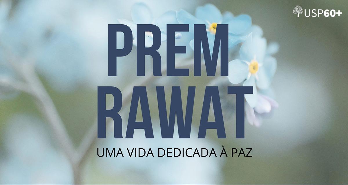 USP exibe videos de Prem Rawat